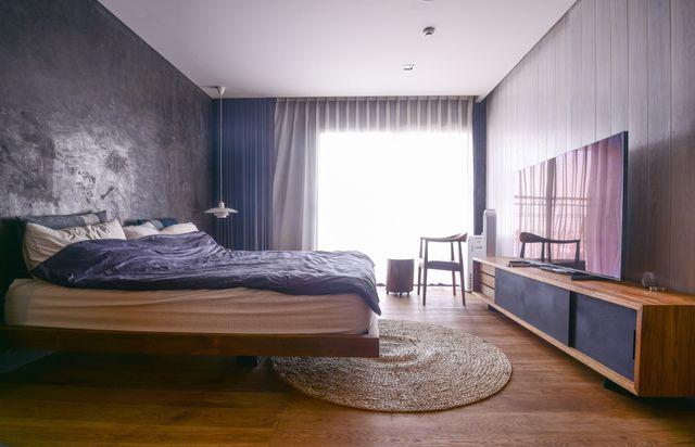 'Căn nhà gỗ giữa rừng Bắc Âu' ở Hà Nội đốn tim khách khó tính - 8