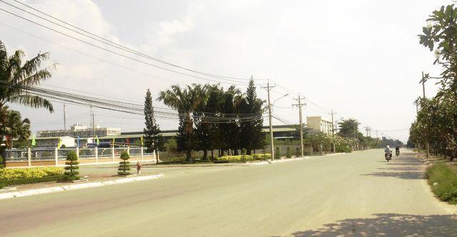 Phát triển khu dân cư trong khu công nghiệp: Xu thế tất yếu - 3