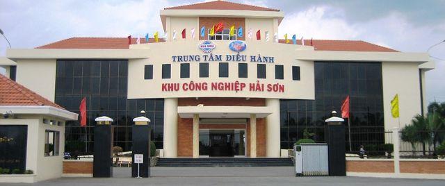 Tập đoàn Hải Sơn hợp tác cùng Thắng Lợi Group triển khai mô hình phố chuyên gia - 2