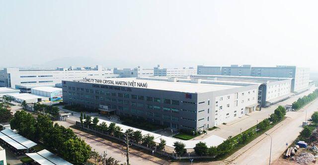 Chuyên gia nước ngoài đổ bộ về Bắc Giang tìm thuê căn hộ - 1