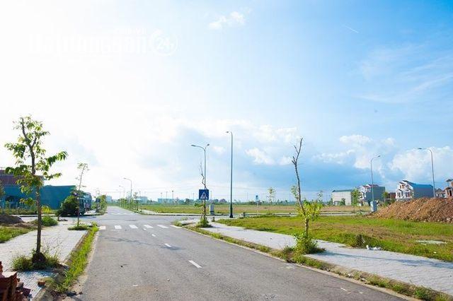 Dự án ma giăng bẫy nhà đầu tư đất nền - 1