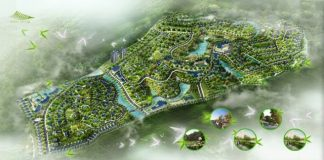 Yêu cầu đẩy nhanh việc xử lý thất thu tại dự án khu đô thị Cửu Long - 1