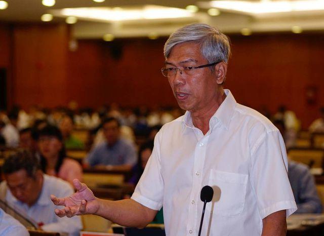 Giám đốc Sở Xây dựng TPHCM nói gì về vụ 110 nhà liên kế xây chui? - 3