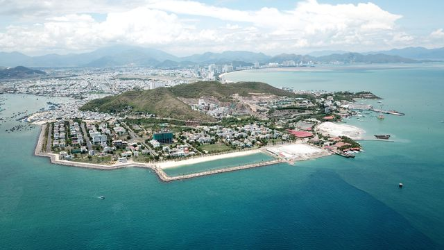 Đầu tư căn hộ nghỉ dưỡng ven biển, nhà đầu tư lưu ý 'chọn mặt gửi vàng' - 1