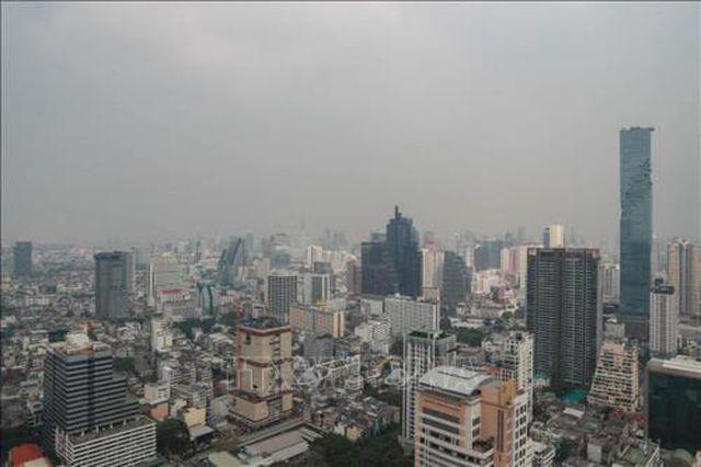 Các siêu dự án phủ bóng đen lên thị trường bất động sản Đông Nam Á - 1