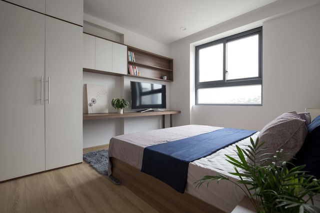Đi đâu tìm cơ hội sở hữu căn hộ đầy đủ nội thất liền tường chỉ với 22,5 triệu/m2? - 3