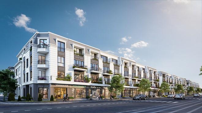 Dự án Khu đô thị hiện đại FLC Legacy Kontum do Tập đoàn FLC đầu tư với tổng số vốn lên tới hàng ngàn tỷ đồng