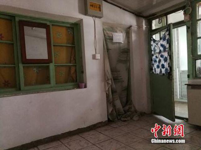 Nhà 5,6m2 trong ngõ như phố cổ, kê vừa một chiếc giường... bán hơn 4 tỷ đồng - 8
