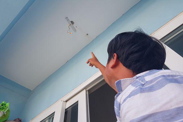 """Đà Nẵng: Hàng trăm hộ dân """"khóc ròng"""" vì nhà ở xã hội - 2"""