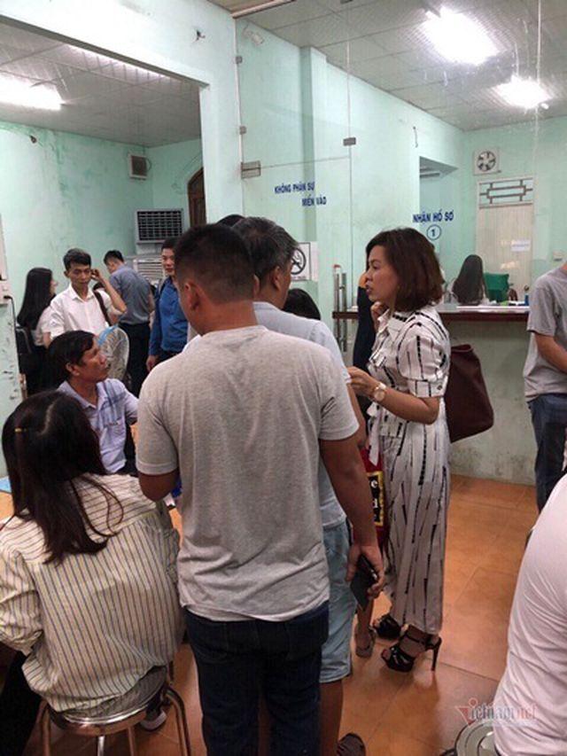 Cuối năm, nhiều người ùn ùn lao vào cơn sốt đất khó hiểu ở Nhơn Trạch - 6