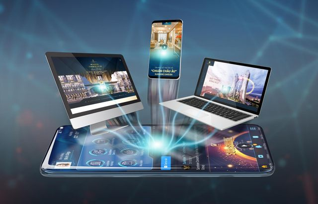 Sunshine Group - Nhà đầu tư Đổi mới sáng tạo và Ứng dụng công nghệ tốt nhất Đông Nam Á - 4