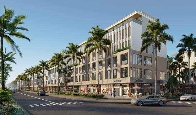 Các căn shophouse, mini hotel, villas,... tại Meyhomes Capital Phú Quốc được cấp sổ đỏ sở hữu vĩnh viễn