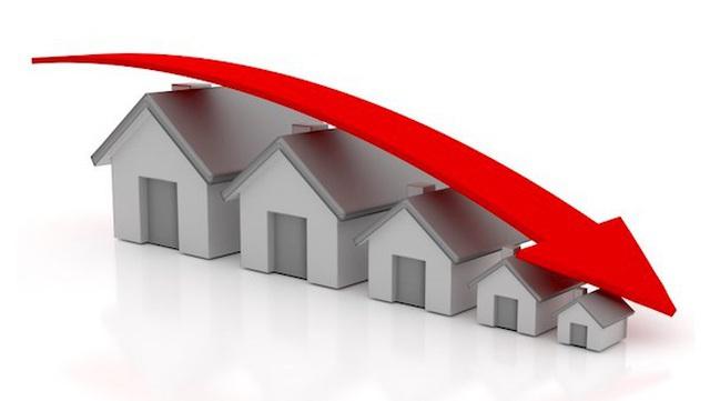 """""""Té nước theo mưa"""", bất chấp đại dịch, chủ đầu tư vẫn tăng giá nhà - 1"""