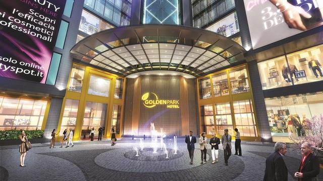 Lý do dự án Golden Park Tower Cầu Giấy ngày càng hút khách mua - 2